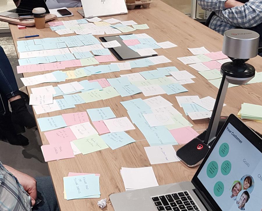 Content-Workshop